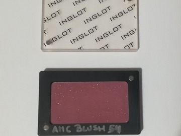 Venta: INGLOT - AMC BLUSH 54