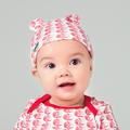 : Baozi Teddy Hat