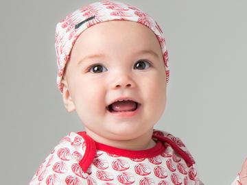 : Baozi Baby Hat