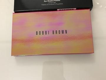 Venta: Paleta infra-red de bobbi Brown nueva (e.l.)