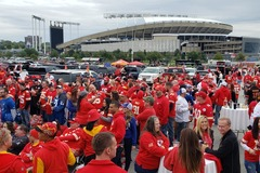 Free Events: Chiefs vs Texans AFC Divisional Playoff Game