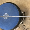 "SOLD!: SOLD! Rogers Swivomatic 18"" Hex Rod cymbal holder"