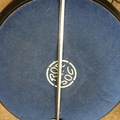 "Selling with online payment: Rogers Swivomatic 14"" Hex Rod cymbal holder"