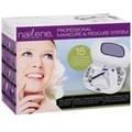 Buy Now: NAILENE PROFESSIONAL MANICURE & PEDICURE SYSTEM