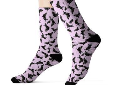 Selling: French Bulldog Socks