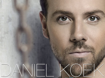 Coaching Session: Vocal Coaching with West End Star Daniel Koek 60 mins