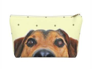 Selling: Funny Dog Make-up Bag