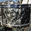 "Selling with online payment: Leedy & Ludwig Concert snare - 15"" x 8"""