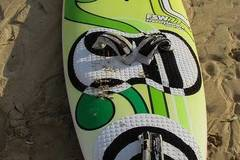 Monthly Rate: Hybrid Sandboard