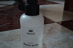 Venta: Cleaner spray brush You Are The Princess