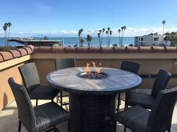 per night with calendar availability: 5,000 sq ft Luxury Santa Cruz Home with Ocean Views