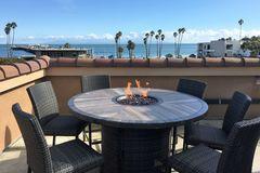 per night with calendar availability: 5,000 sq ft Luxury Santa Cruz Home with Ocean Views