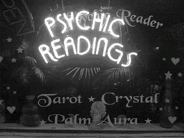 Services Offered: In-depth Psychic Reading