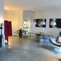 Renting out: Kruununhaasta vuokrattavana työhuone n. 16m2