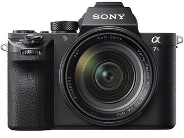 Vermieten: Sony a7s II