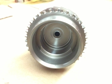 Selling with online payment: Muncie 4 speed Input shaft 24t 10 spline
