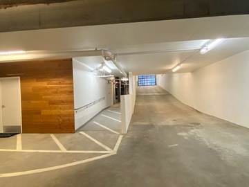 Monthly Rentals (Owner approval required): San Francisco CA,Gated, Covered, Dedicated Parking, Luxury SOMA
