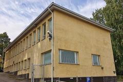 Renting out: Workspaces and storage / Työtilat ja varastotilat