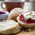 Buy Products: Cream Tea for Two