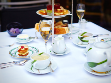Discover: Cream Tea Party Package