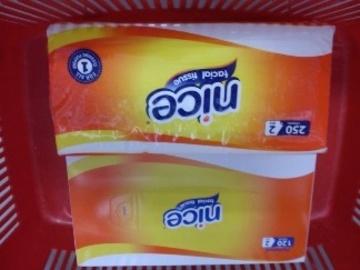 Vendendo: Tissue Paper
