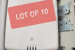 Buy Now: LOT OF 10 HP MSM460 Mountable Access Points (AM)