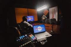 Rent Podcast Studio: Live Mexico - Monterrey Mx