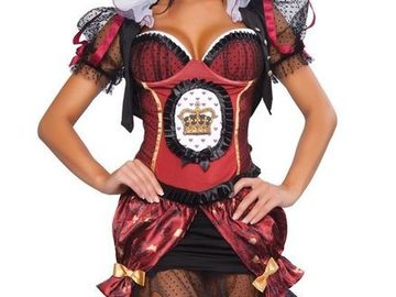 Buy Now: 50 Pieces Women's Assorted Sexy Costumes