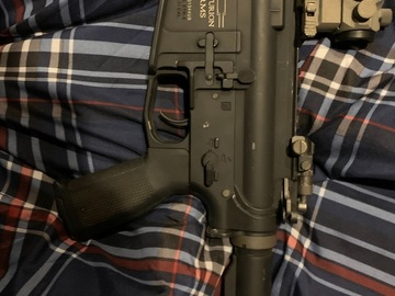 Selling: KWA PTS Centurion Arms CM4