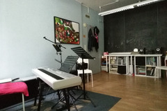 Vuokrataan: Office or music room 18m2 in Helsinki