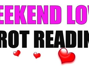 Selling: Weekend Love reading