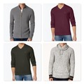 Buy Now: Men's NWT Sweaters, Jackets, Hoodies by Tommy Hilfiger and More