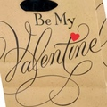 Buy Now: Set of 488 Bulk Lot 'Be My Valentine' Gift Bag