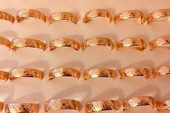 Buy Now: Newest Rose Gold Fashion Rings