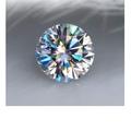 Buy Now: D Color 1-3ct VVS1 Round Moissanite Loose Diamond