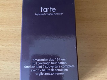 Venta: Amazonian Clay Foundation