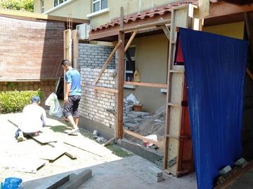 Services: Tukang rumah/renovation rumah Semenyih
