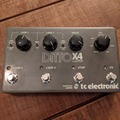 Renting out: TC Electronics Ditto x4 Looper