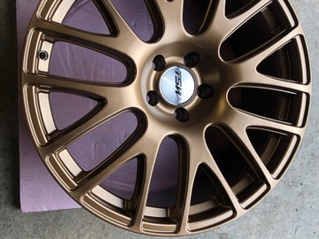 Selling: Discontinued TSW Mugello 20x8.5 5x112
