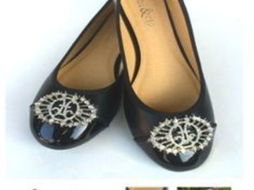 Make An Offer: New Fibi&Clo New York flats 15 pairs mixed sizes