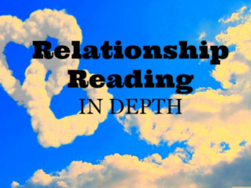 Selling: In-dept Relationship Audio Love Reading