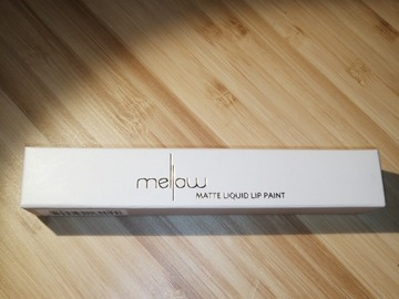 Venta: Labial mellow cosmetics