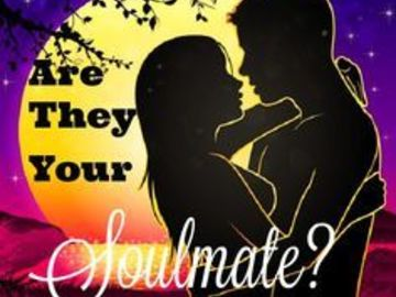 Selling: Are they your soulmate? Love Reading