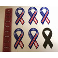 Buy Now: 200 Freedom Isn't Free Mini Patriotic 4″ Ribbon Magnet