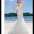 Make An Offer: 150 WEDDING DRESSES made in Italy