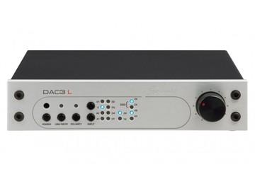 Vente: Vends convertisseur N/A Benchmark DAC3 L Silver