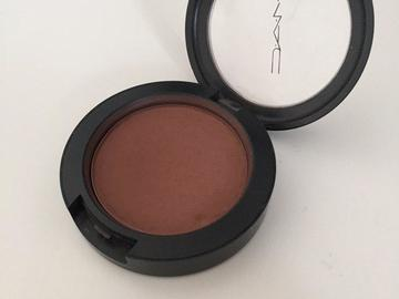 Venta: MAC swiss chocolate