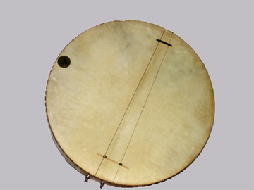 Selling with online payment: American Percussion's Frame Drum