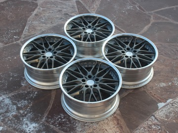 Selling: Superstar LH Bugel  18inch 3PIECE WHEELS