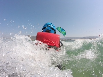 Course: 3 days Kitesurfing Courses in Tarifa